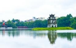7 địa điểm vui chơi 2/9 hấp dẫn tại Hà Nội
