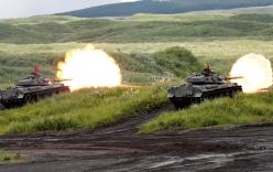 Quân đội Nhật Bản xin thêm 50 tỷ USD để đối phó Trung - Triều