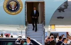 Quan chức Trung Quốc vừa đón Obama, vừa quát tháo cố vấn an ninh Mỹ