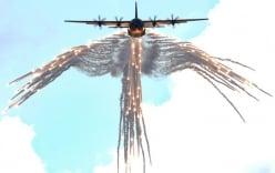 Lockheed C-130: