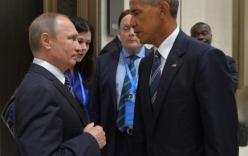 Putin và Obama thảo luận gì ở Thượng đỉnh G20 ?