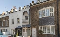 """Căn nhà chưa đến 20m2 ở trung tâm London """"hét"""" giá bán hơn 36 tỷ"""