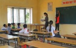 Thông tin mới vụ học sinh vùng