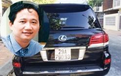 Tỉnh ủy Hậu Giang cử cán bộ ra Hà Nội tìm ông Trịnh Xuân Thanh