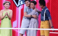 Giọng hát Việt nhí tập 3 vòng đối đầu: Giám khảo đau đầu khi phải loại thí sinh
