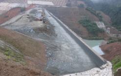 Vỡ đường ống thủy điện Sông Bung 2, nhiều người bị cuốn trôi