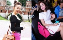 Minh Hằng trở thành nữ đại gia của chính mình ở tuổi 29