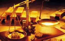 Giá vàng  hôm nay 15/09/2016 phục hồi nhẹ sau 5 phiên giảm giá liên tiếp