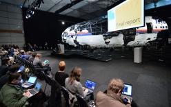 Nga tiết lộ tài liệu mật của tên lửa Buk cho đội điều tra MH17