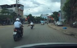 Vụ chở xác chết bằng xe máy: Bộ Y tế yêu cầu xác minh