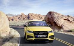 Audi Q3 2017 có giá khởi điểm 755 triệu Đồng