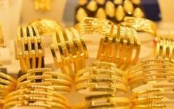 Giá vàng hôm nay 16/09/2016 giảm mạnh, rời xa mốc 36 triệu đồng/lượng