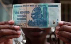 Quốc gia có tờ 100.000 tỷ USD vô giá trị sắp in 75 triệu đôla nhái đồng USD