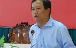 Thi hành quyết định khai trừ Đảng ông Trịnh Xuân Thanh