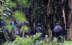 Trọng án Đắk Nông: 2 cha con tử vong giữa rừng sâu