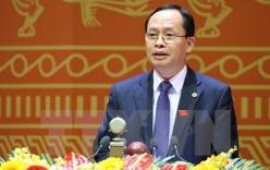 Thanh Hóa bác tin Bí thư Tỉnh ủy Trịnh Văn Chiến có
