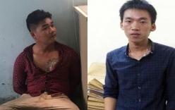 Vệ binh Tân Sơn Nhất bắt kẻ cướp giật iPhone 6 trốn trong sân bay