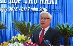 Con trai cựu Bí thư tỉnh Bình Phước liên tục được bổ nhiệm