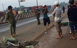 Xe khách Phương Trang gây tai nạn chết người