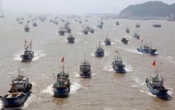 Tàu Trung Quốc bị phạt gần 40 triệu USD