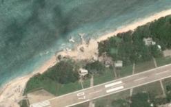 Việt Nam xác minh thông tin Đài Loan xây dựng trái phép trên đảo Ba Bình