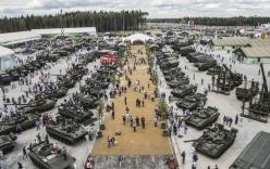 Philippines bất ngờ tìm mua vũ khí Nga