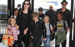 Nguyên nhân khiến Anglelina Jolie ly hôn Brad Pitt