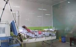 Cứu thành công bệnh nhân nguy kịch vì