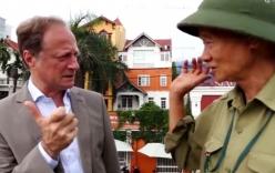 Các đại sứ EU vui vẻ hỏi đường, trải nghiệm đi xe buýt tại Hà Nội
