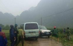 Hàng chục côn đồ dùng hung khí tấn công kiểm lâm, cướp gỗ lậu tại Quảng Bình