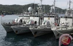 Indonesia-Mỹ tăng cường tuần tra hàng hải chung