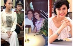 4 mỹ nhân Việt lao đao vì chuyện tình tiền với đại gia