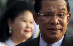 Thủ tướng Campuchia muốn