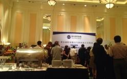 Tập đoàn quốc tế Pou Chen mở văn phòng đại diện tại Hà Nội
