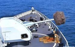 Việt Nam lên tiếng về cuộc tập trận Biển Đông của Nga - Trung
