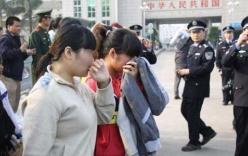 Công an giải cứu 3 phụ nữ Campuchia suýt bị bán sang Trung Quốc