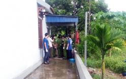 Bước đầu xác định nghi can vụ thảm sát 4 bà cháu ở Quảng Ninh
