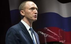 Cố vấn của Trump bị nghi có quan hệ ngầm với Nga