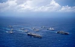 Mỹ lo xung đột Biển Đông bùng nổ lúc giao thời Tổng thống cũ - mới
