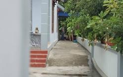 Vụ thảm sát 4 bà cháu ở Quảng Ninh: phát hiện nạn nhân chết trong bếp và trên giường