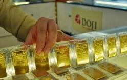 Giá vàng hôm nay 26/09/2016: vàng trong nước đi xuống ngược chiều với thế giới