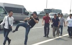 Vụ công an hành hung phóng viên: Chủ tịch Hà Nội yêu cầu xác minh, làm rõ