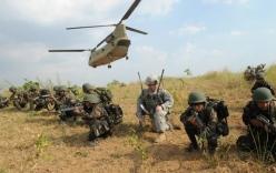 Mỹ-Philippines chuẩn bị tập trận chung