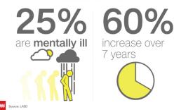 Những điều cực thú vị tại nhà tù - bệnh viện tâm thần lớn nhất nước Mỹ