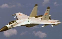 Trung Quốc điều 40 máy bay đến tập trận ở Thái Bình Dương