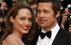 Brad Pitt và Angelina Jolie ký hợp đồng chia tài sản từ trước khi kết hôn