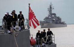 Mỹ - Nhật ký hiệp ước quân sự mới giữa lúc căng thẳng với Trung Quốc
