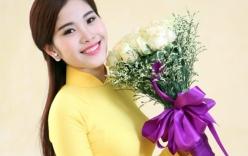 Hoa khôi Nam Em hoảng hốt khi mất váy nghìn đô dự thi Hoa hậu Trái đất