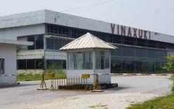 """""""Giấc mơ ô tô Việt"""" Vinaxuki rao bán sau nhiều năm """"đắp chiếu"""""""
