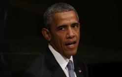 Obama nói tục nhiều hơn từ khi làm tổng thống